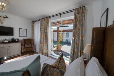 Drostdy Hotel   Standard Room