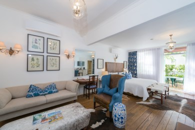 Drostdy Hotel | Suite