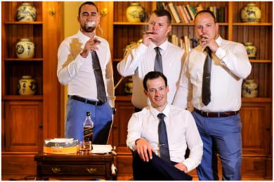 Drostdy Hotel | Weddings