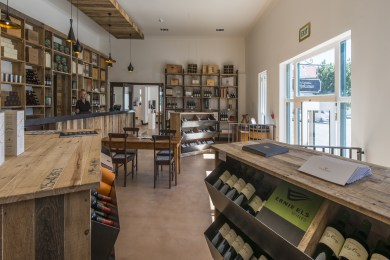 Drostdy Hotel   Wine Shop