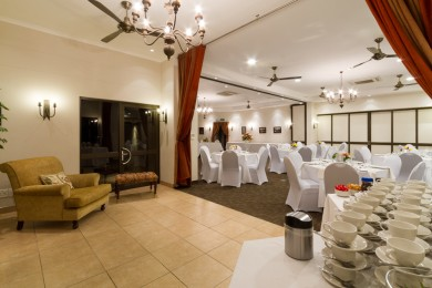 Conference & Function room