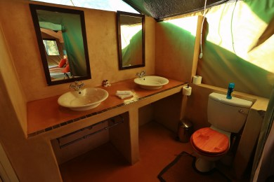 Mogotlho Safari Lodge