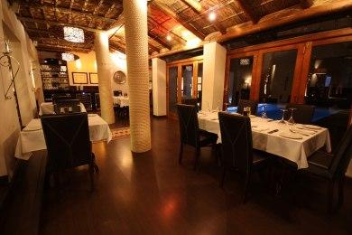 Restaurant Dundi