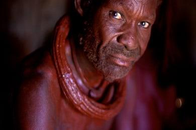 Himba Man
