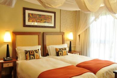 Chobe Marina Lodge