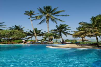 The Breezes Pool