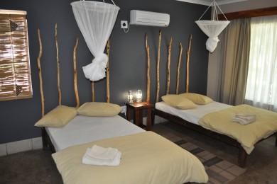 Etotongwe Lodge