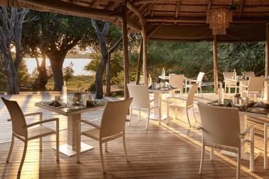 Victoria Falls River Lodge - Luxury Tented Suites
