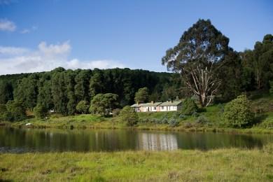 Chelinda Camp