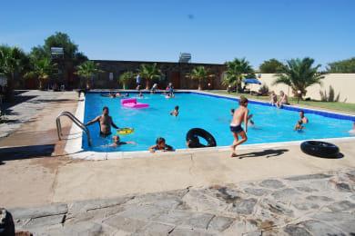 Brandberg Rest Camp