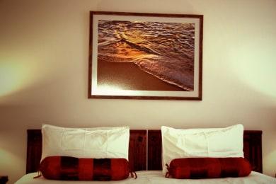 Room Ruby