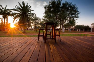 Kalahari Anib Lodge