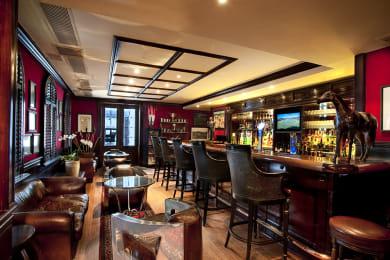 The Chukka Bar