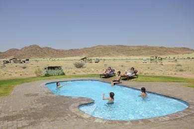 Sossus Oasis Pool