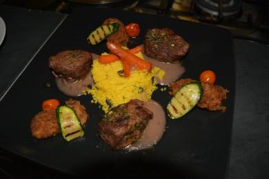 Restaurant - Main Course