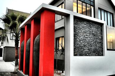 Swakopmund Sands Hotel