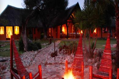 Kambaku Safari Lodge