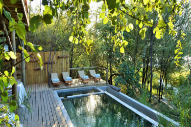 Our Eco Pool