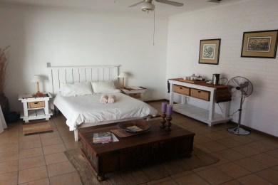 en-Suite room