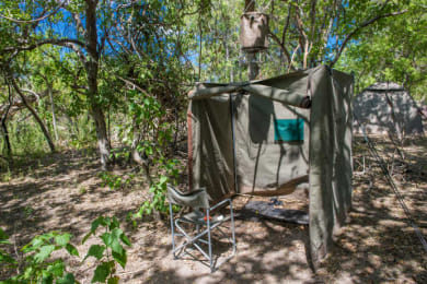 Old Bridge Mobile Camping Safari