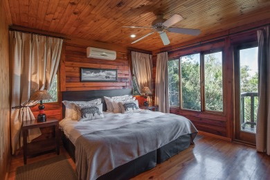 Main Lodge Chalet - 3 bedroomed, all en-suite chalet