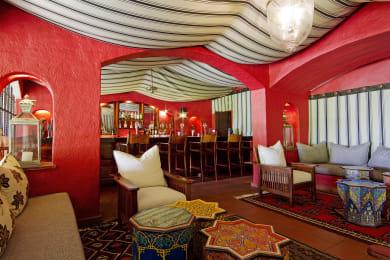Linyanti Cocktail Bar