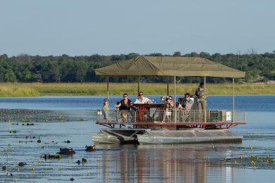 Chobe River Safaris