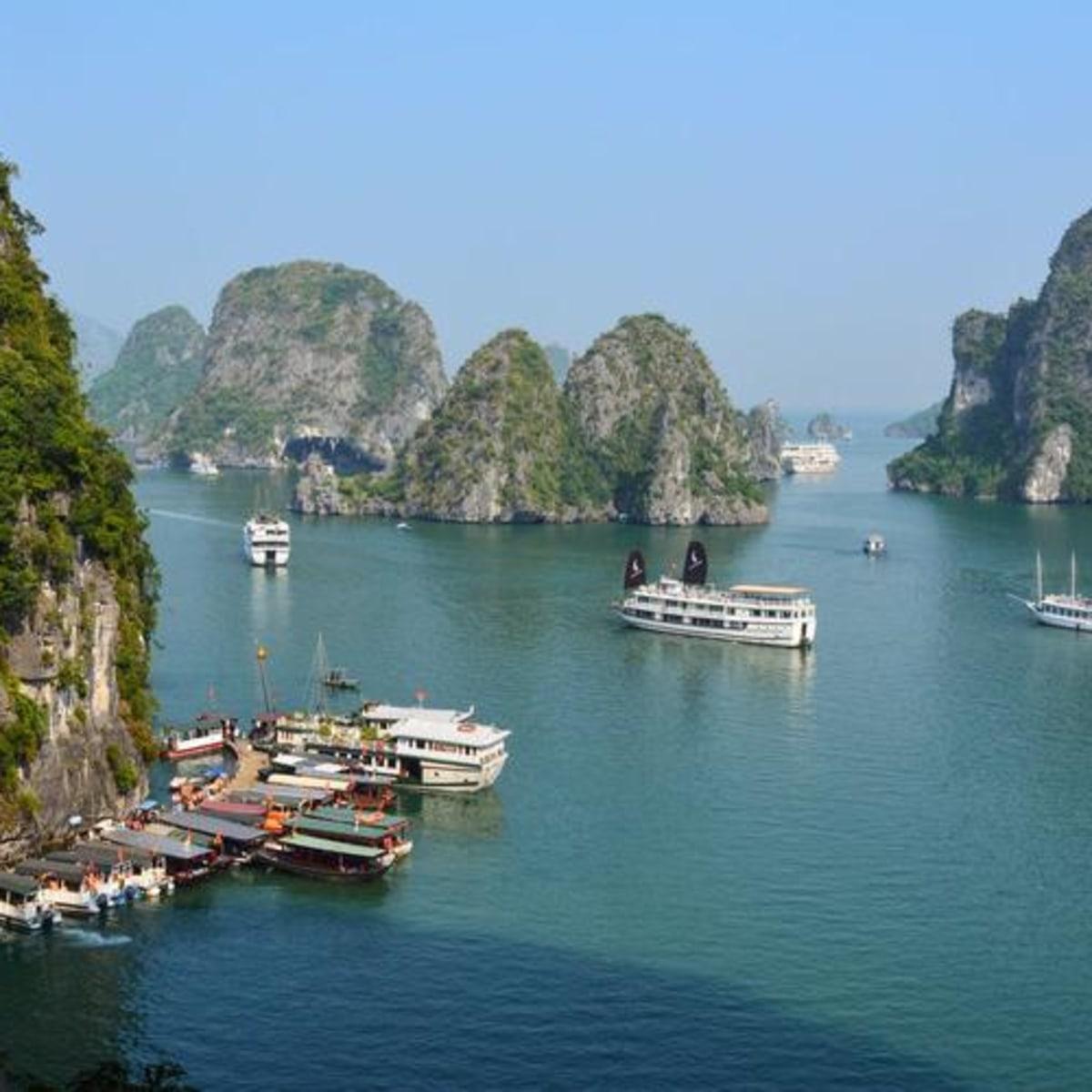 Vietnam – Das Land des aufsteigenden Drachens