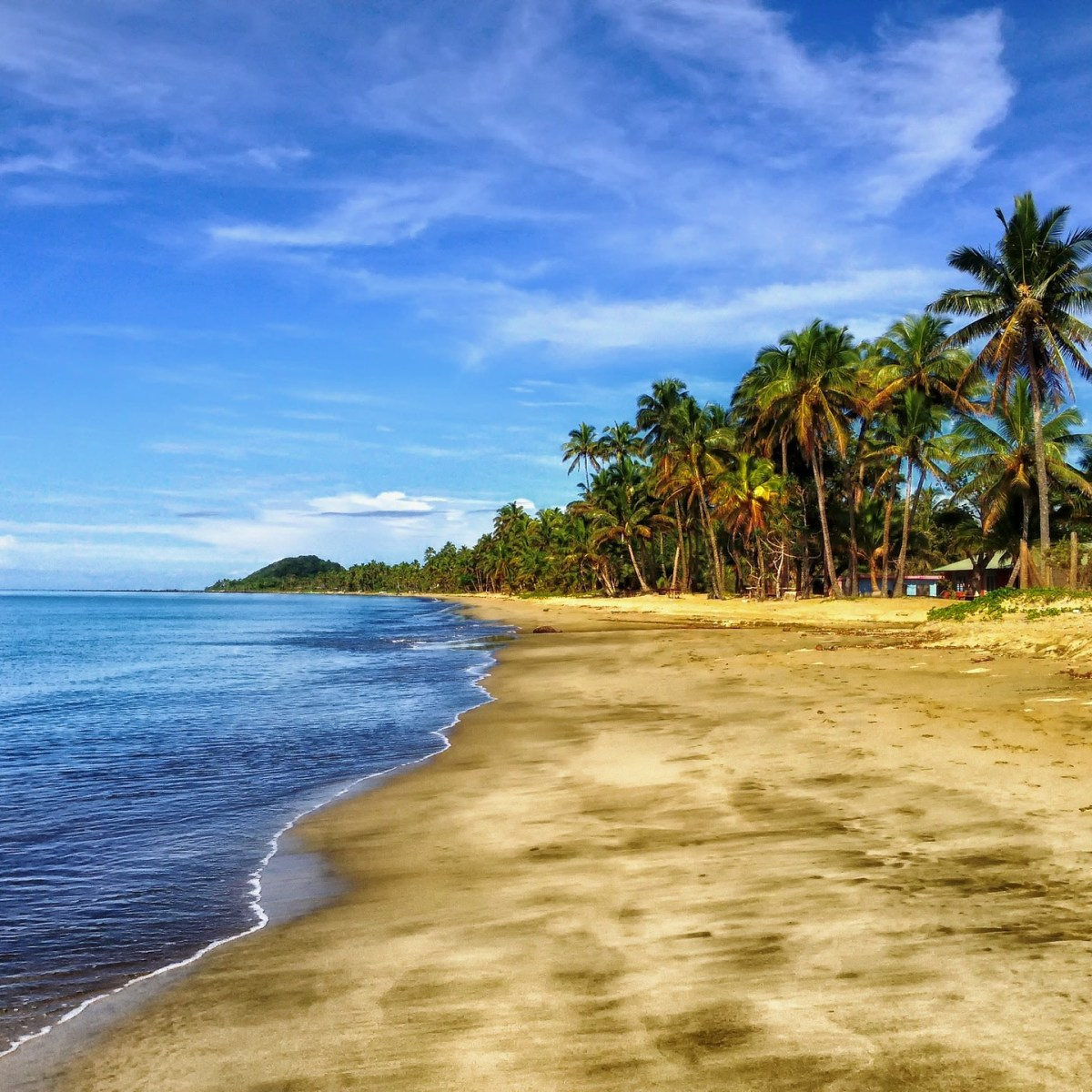"Privatrundreise ""Fidschi - Inselhopping & Relaxen"""