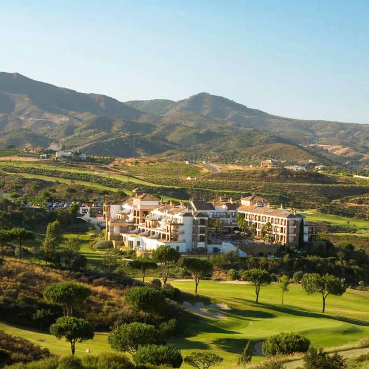La Cala Golf-Trainingsreise mit PGA Professional Harald Rohrbach