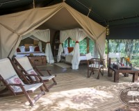 Temple Point Resort - Masai Mara