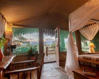Ankunft in Nairobi und Fahrt in den Amboseli Nationalpark