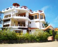 Inselparadies Isabela