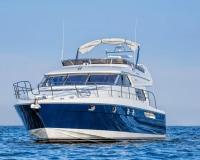 Reiseverlauf der 7 Tage Blauwalexpedition auf der Narobla