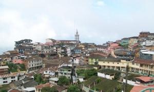 Zaruma-ecuador