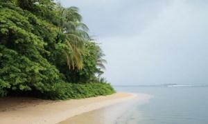 Strand-Bocas-del-Toro
