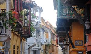 Gasse-Cartagena