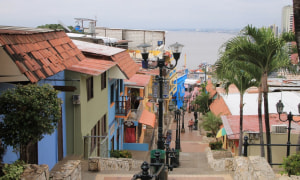 Guayaquil Peñas