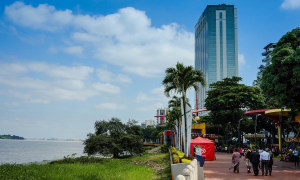 Malecon2000 Guayaquil