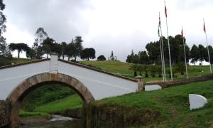 Puente-Boyaca