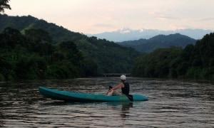 Don-Diego-Fluss