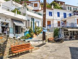 Skiathos - Skopelos