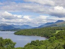 Stirling - Loch Lomond - Oban