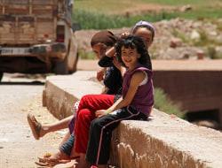 Ouarzazate - Marrakesch