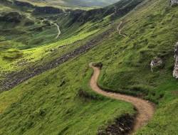 William - Isle of Skye