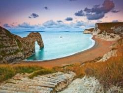 Jurassic Coast - Dorset - Devon