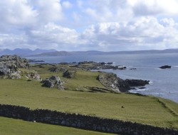 Willkommen in Irland!