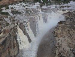 Kgalagadi Transfrontier Park - Augrabies Falls