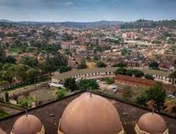 Transfer vom Entebbe Airport nach Kampala