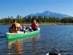 Aktivitäten am Lake Mutanda